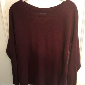 American Eagle thermal long sleeve shirt